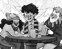 PotterWeek 2018