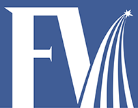 Financial Vision Project Group Logo Design