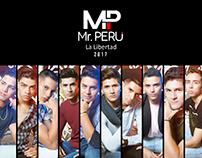 Mr. PERÚ La Libertad 2017