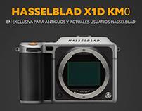 Hasselblad KM0