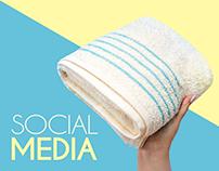 Ama de Casa - Social Media 16-17