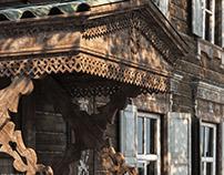 Old Irkutsk