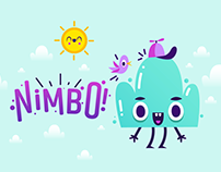 Nimbo! for Sticker.Place
