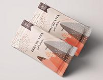 Chocolate Packaging Development