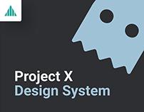 Дизайн-система для аналитической платформы энергозатрат