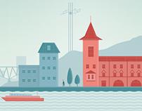 Illustration | Smog Mag