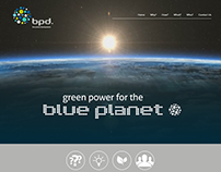 Blue Planet Developments