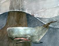 """""""Dreams of a Norwegian fisherman Torbjorn Berg""""_(3)"""