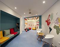 Paediatrician's Office