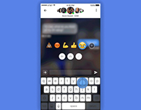Re-imagining the chat app experience