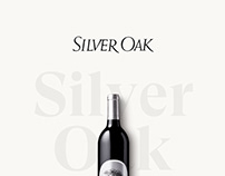 eCommerce Website design - Silveroak