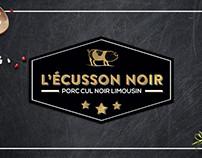 L'Ecusson Noir