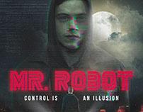 Mr. Robot - Season 3 Poster