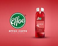 READY TO DRINK - EFFOC COFFEE