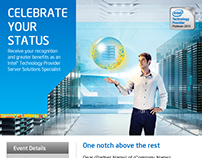 intel platinum server specialization launch.