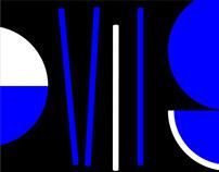 Los súper-carteles de Studio Mut — Exhibition design