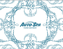 Auto Spa - Gift Cards
