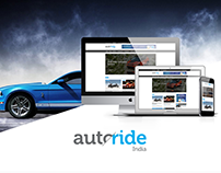 AutoRide India - Online Auto Magazine