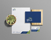 Home Inspection Ltd - Corporate Identity