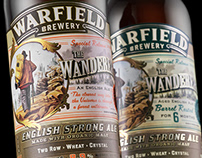 Warfield Barrel Aged Series