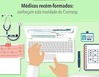 Regional Council of Medicine of São Paulo State CREMESP