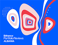 Behance Portfolio Review ALBANIA 2015