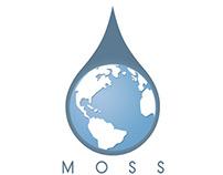 Moss GIWS logos