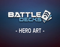 Battle Decks - Heroes