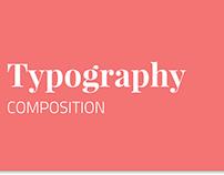 Typeface - Concept design