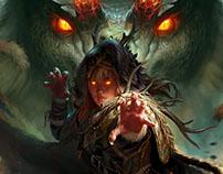 Magic: The Gathering artwork