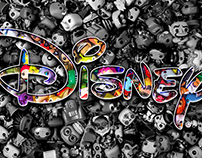 POPTOGRAPHY - Disney Moshpit