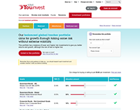 Youinvest - Investment portfolios