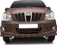 Mahindra vehicles photo shoot   Automobile Photography
