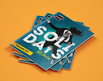 Solidays 2017 - Programme
