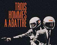 TROIS HOMMES A ABATTRE_DVD COVER