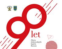 90 Anniversary - SDH Borová