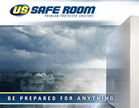 Storm Planner Brochure - US Safe Room