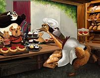 KungFu Panda | Poster