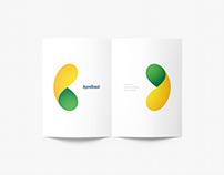 ApexBrasil: Brand Identity
