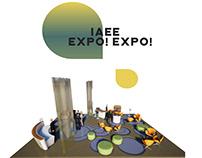IAEE – Expo! Expo!