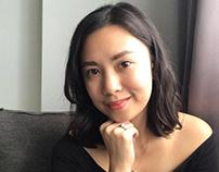 """""""From Writer to Serial Entrepreneur"""" Karla Singson"""