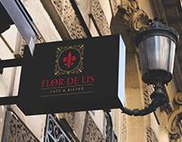 Flor de Lis - Café & Bistrô