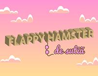 INDIE GAME | Flappy Hamster de Sutiã