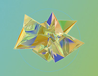 Low Poly Shards