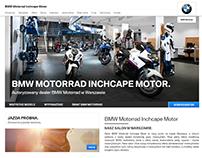 Inchcape Motor BMW Motorrad Warsaw