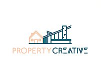 Property Creative • Logo Development