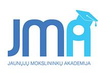 JMA branding, 2019