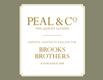Peal & Co.
