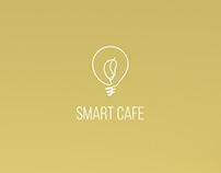LOGO SMART CAFE 2018