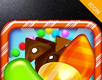 Games Icon Design